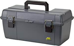 Plano 651-010 20-Inch Tool Box with Tray