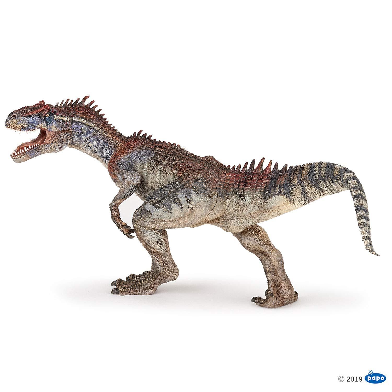Papo Allosaurus 55078