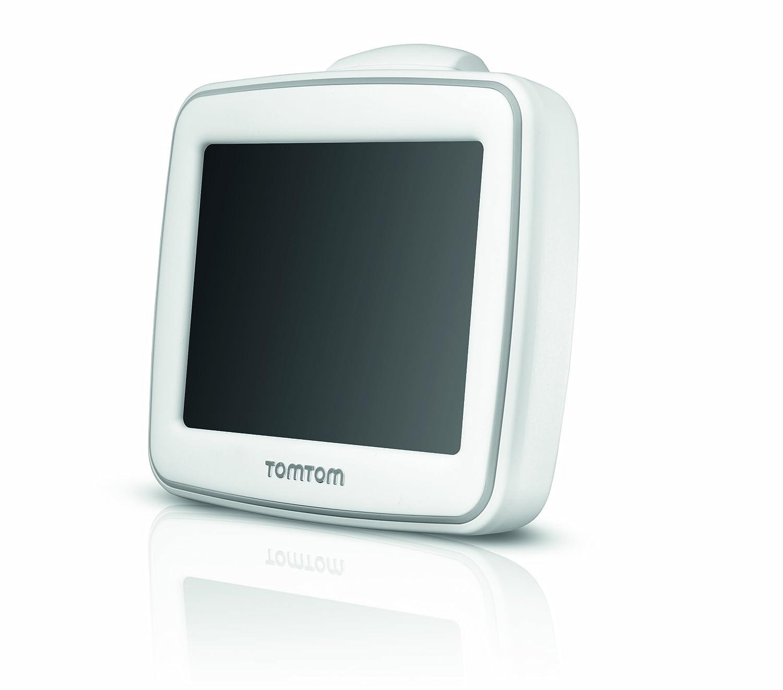 Import Royaume Uni TomTom GPS Start Royaume-Uni et Irlande Noir
