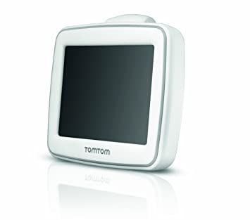 TomTom Start Europe - Navegador GPS