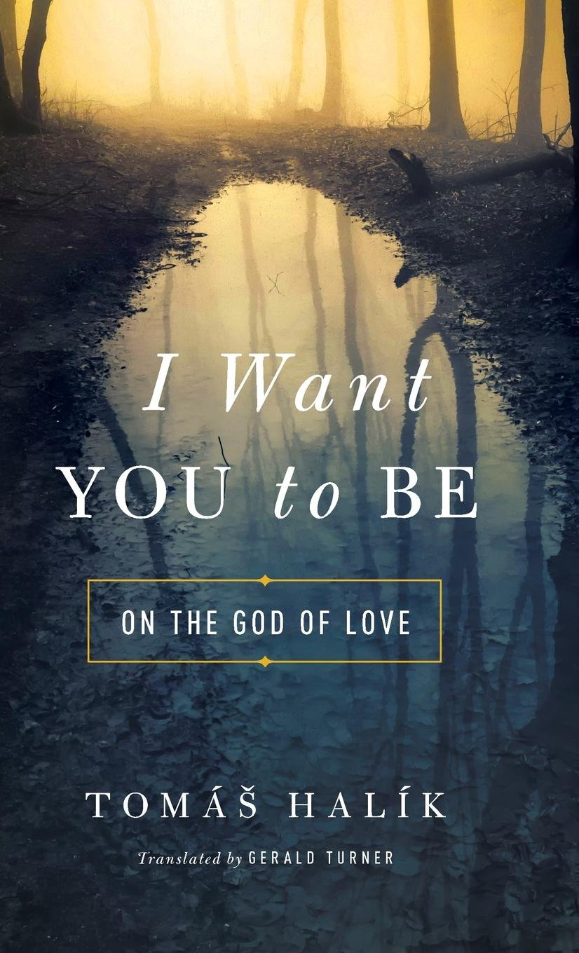 I Want You to Be: On the God of Love pdf