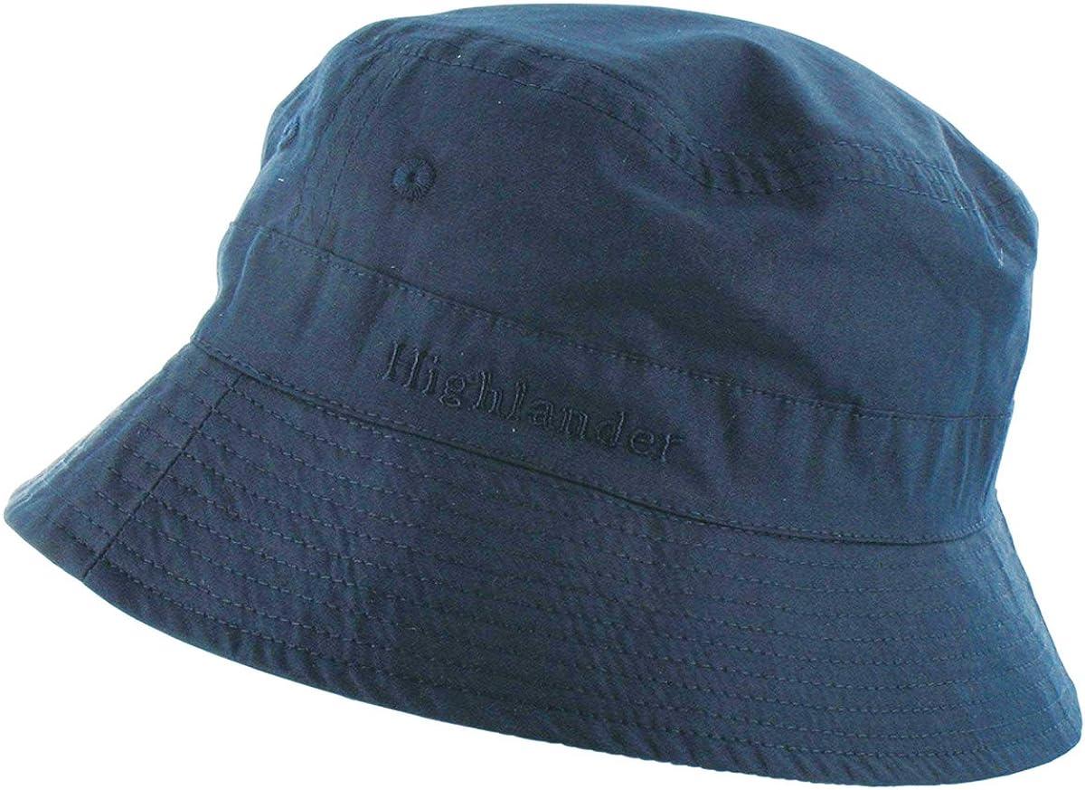 Highlander HAT139BE-XL Prenda