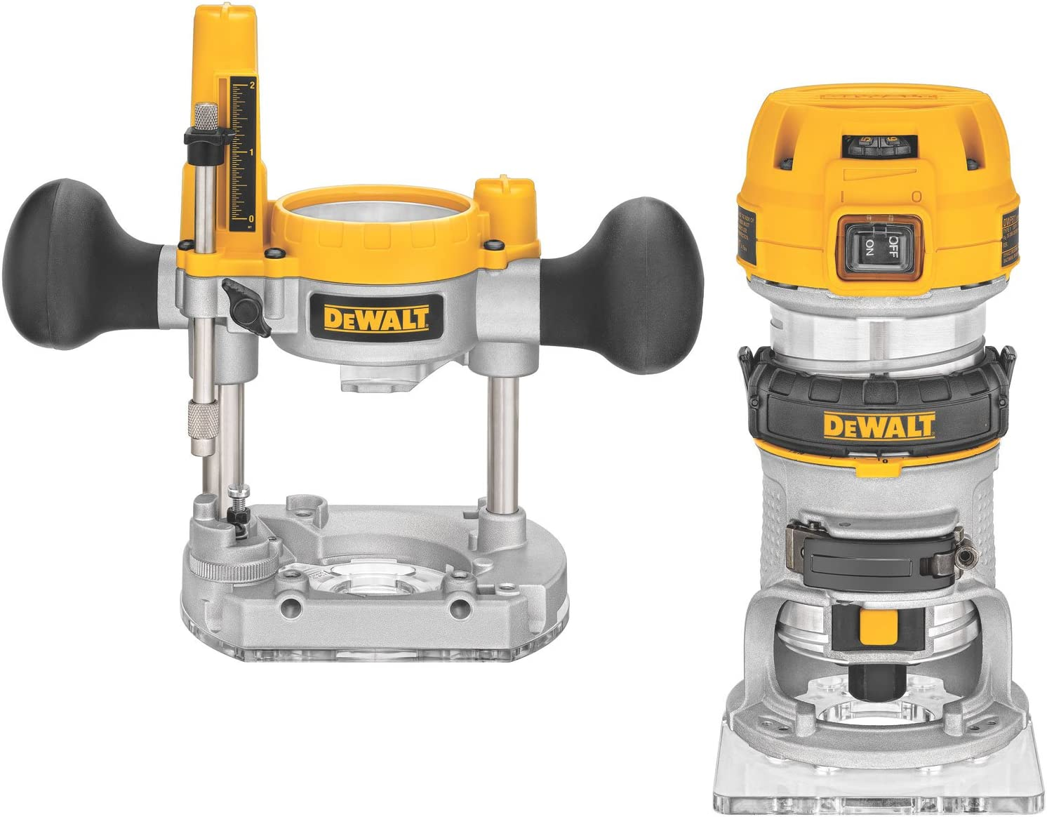 Toolstoday DEWALT Wood Router