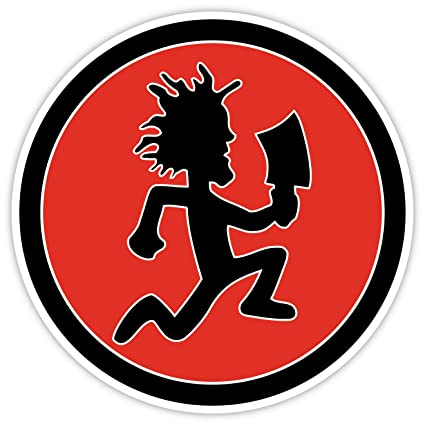 amazon com hatchetman hatchet man psychopathic axe juggalo vinyl