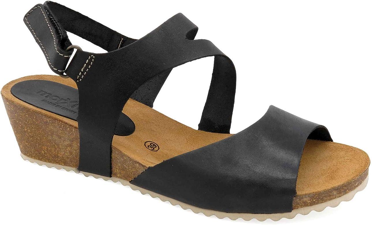 Morxiva Made In Spain - Sandalias de piel para mujer, sandalias de ...