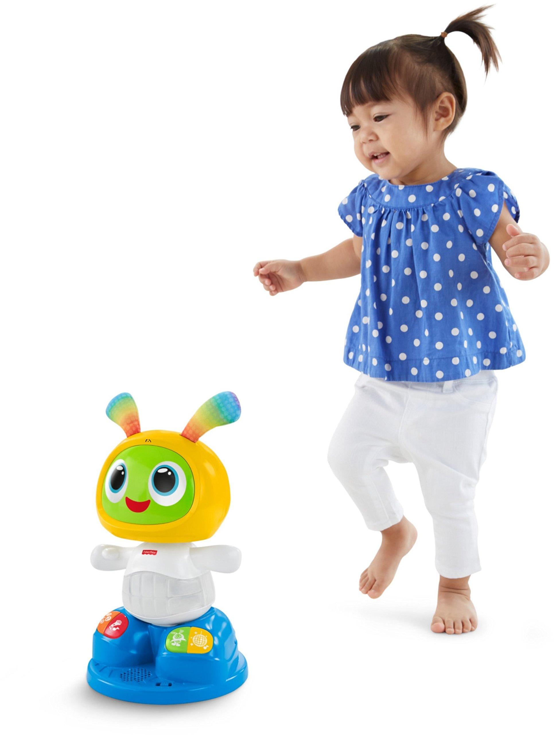 Fisher-Price Bright Beats BeatBo DLX by Fisher-Price (Image #2)