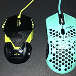Amazon.com: Mad Catz R.A.T.1 Mouse for PC & Mobile Devices ...