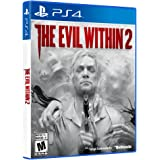The Evil Within 2 - PlayStation 4 - Standard Edition