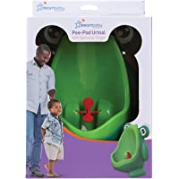 Dreambaby Pee-Pod Urinal with Spinning Target,