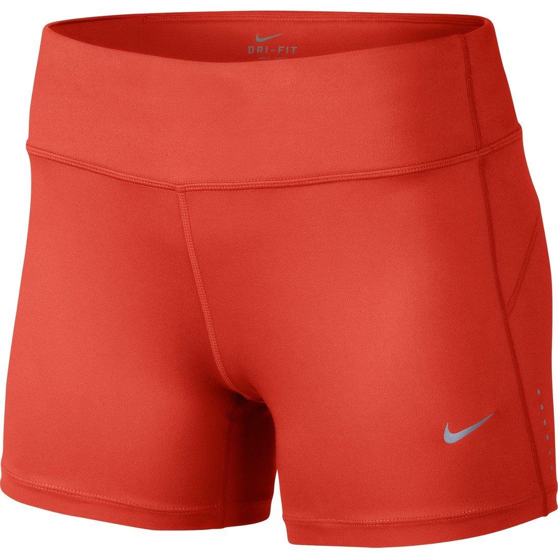 Nike 2.5-Inch Epic Run Pantalón Corto, Mujer