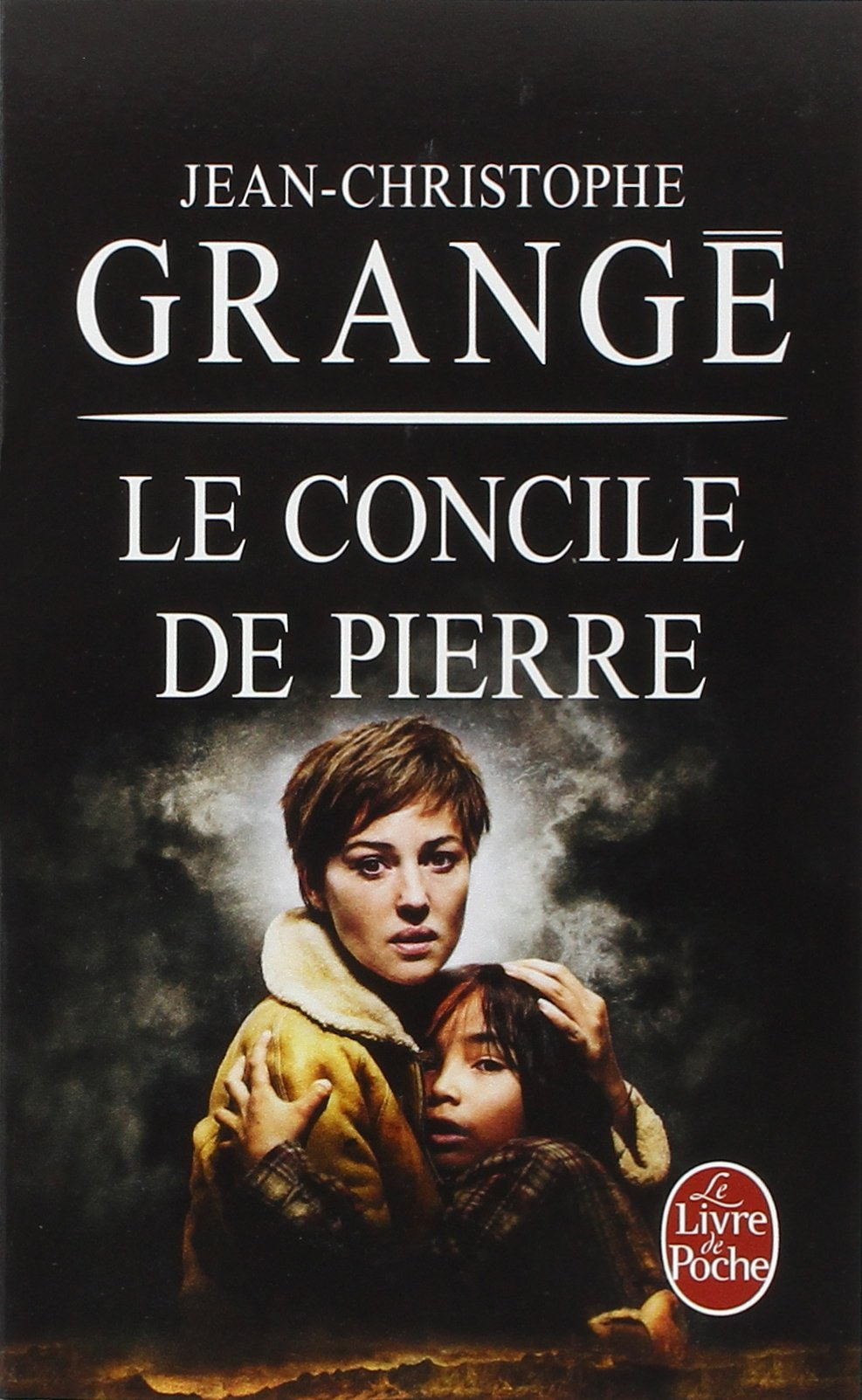 Download Le Concile de Pierre (Ldp Thrillers) (French Edition) ebook
