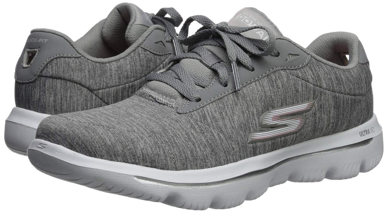 eef7b2752bcea Skechers Women's Go Walk Evolution Ultra-15756 Sneaker