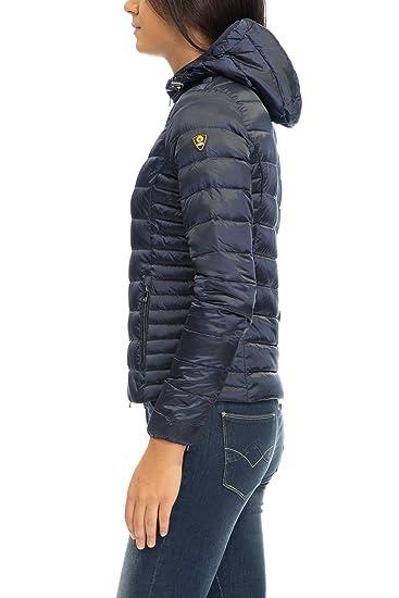 più economico dde5f 84b63 Amazon.com: Ciesse Piumini Down Jacket Blue Aghata: Clothing
