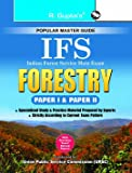 UPSC-IFS Forestry Main Guide