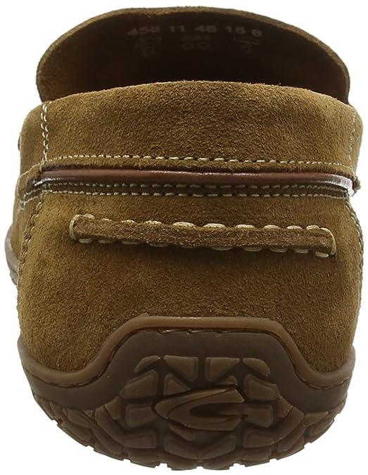 ae7d8fc1c76 camel active St. Tropez 11, Men's Loafers, Brown (Brandy Oil Suede), 11.5  UK (46.5 EU): Amazon.co.uk: Shoes & Bags