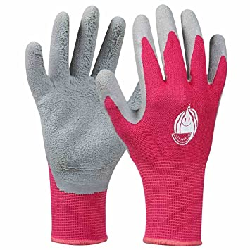 Tommi 779942 Handschuh Melone 5-8 Jahre Rosa