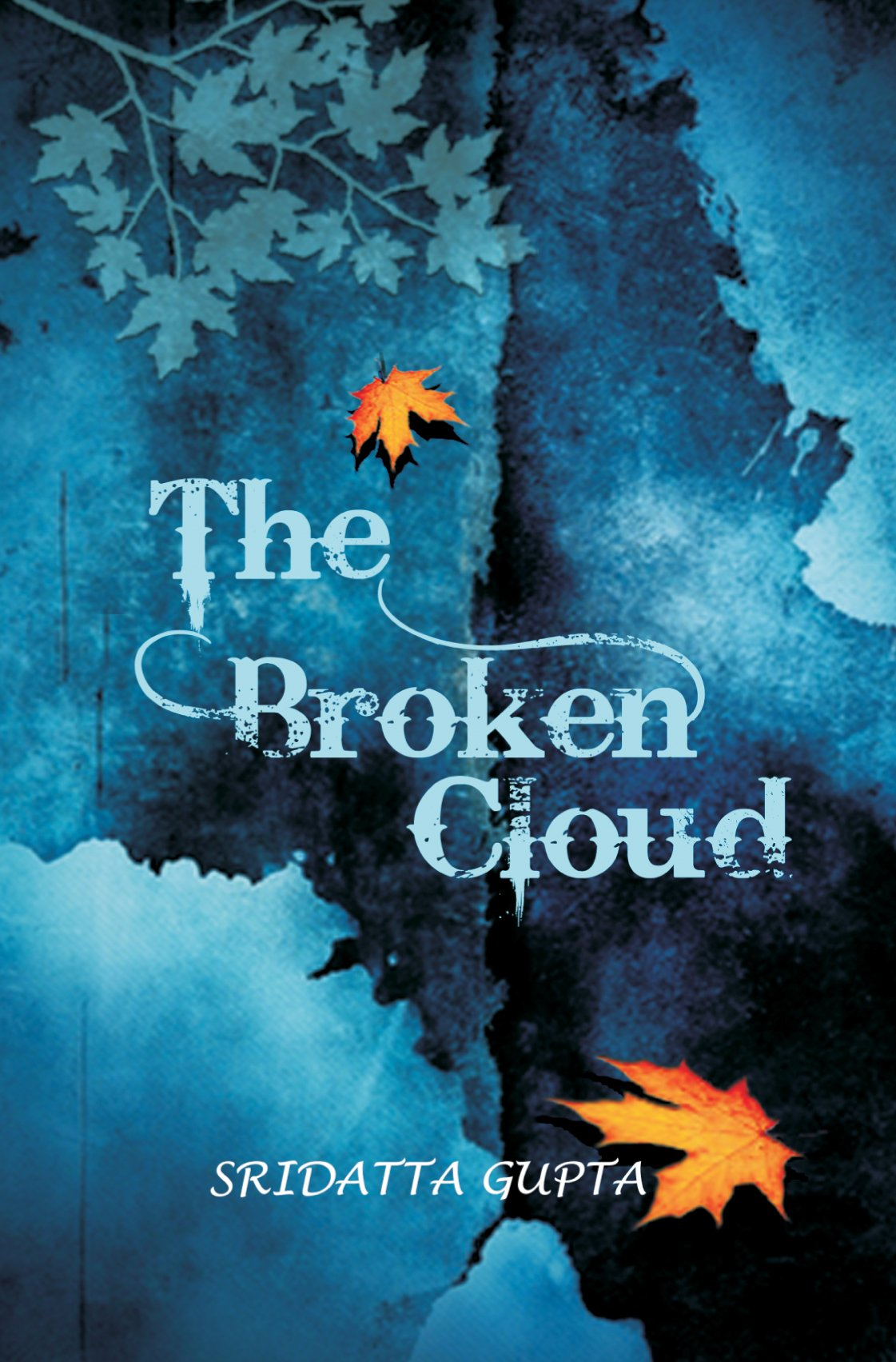 Read Online The Broken Cloud pdf