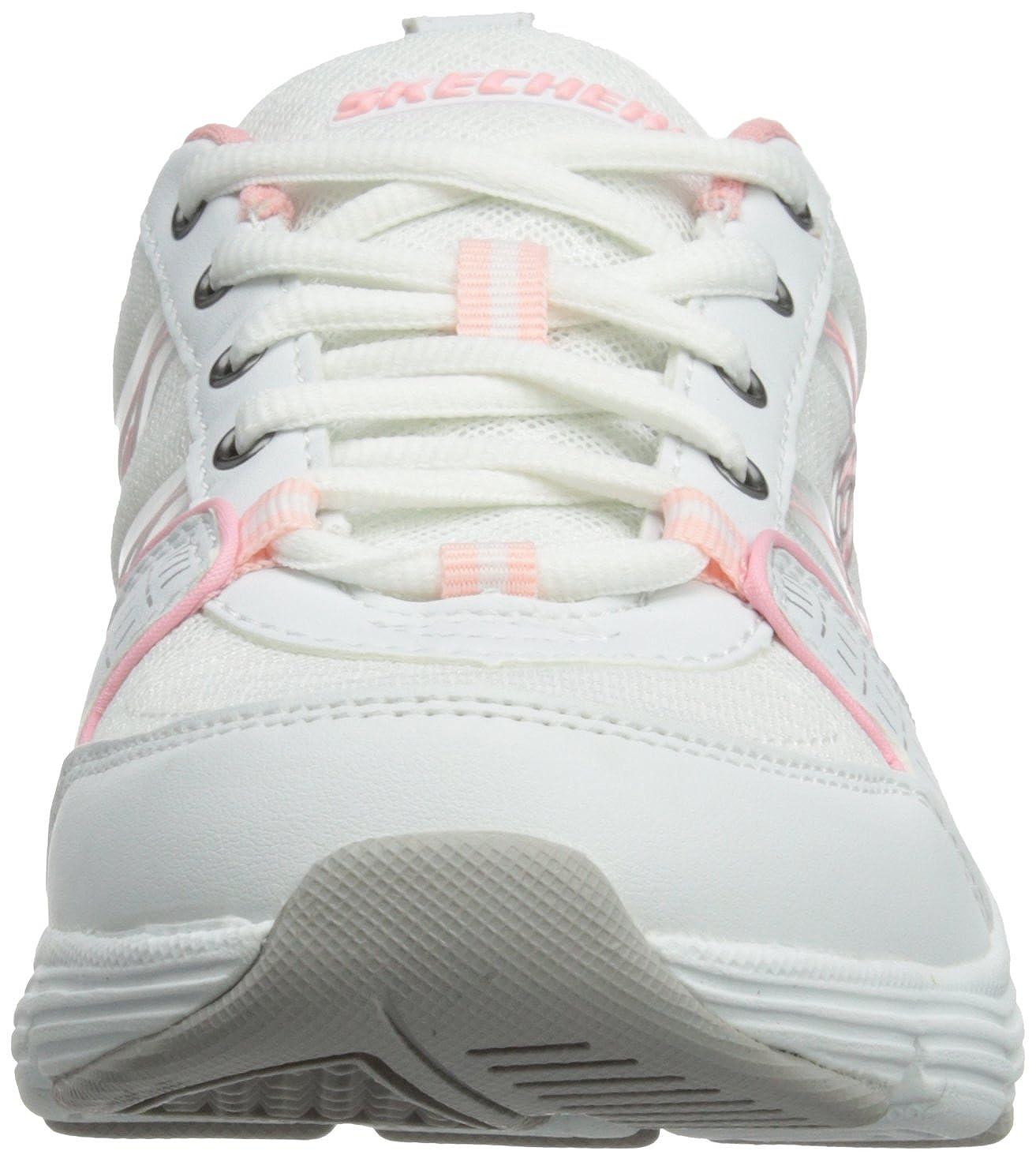 Skechers LACE UP SNEAKER W/MESH CU 99999795 Damen Sneaker