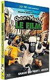 Shaun le Mouton : Le Film [Combo Blu-ray + DVD + Copie digitale]