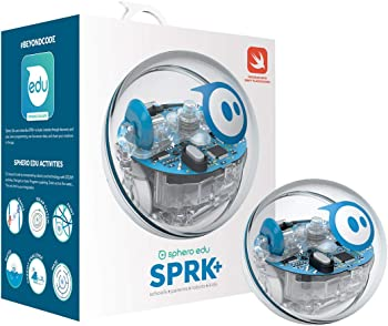Sphero SPRK+ Bluetooth SMART STEM Robot
