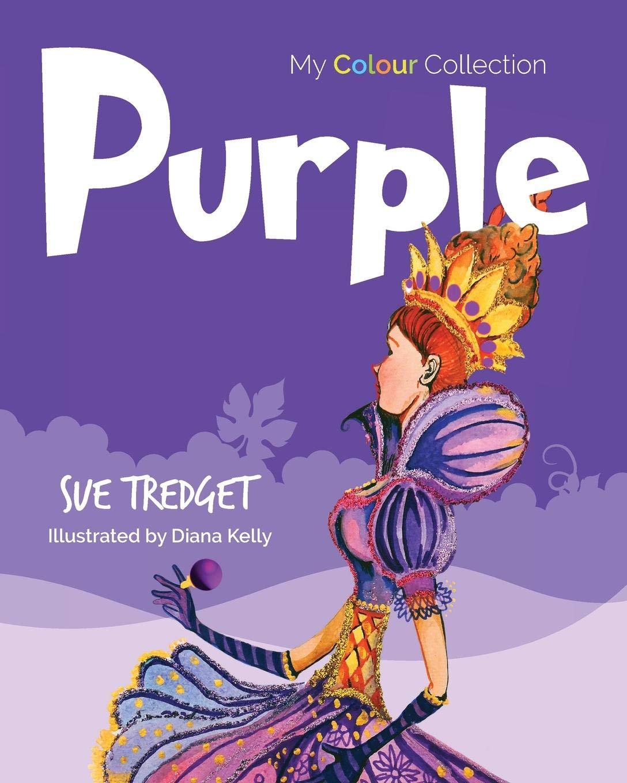 My Colour Collection: Purple pdf epub