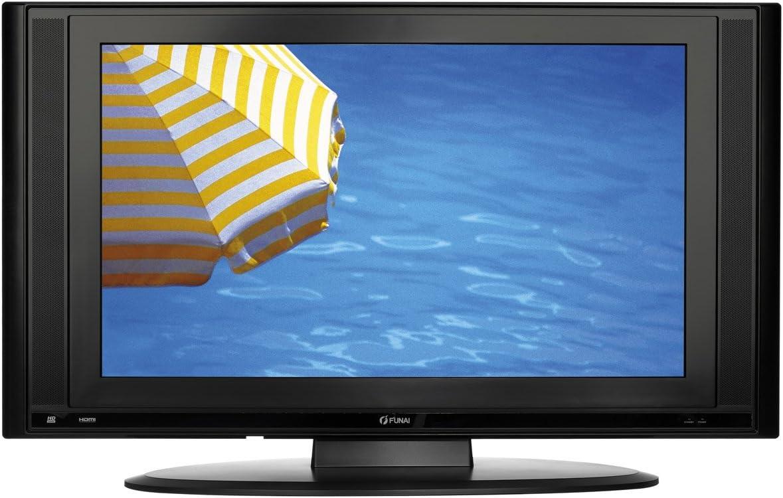 Funai LCD a 3207 81,3 cm (32 Pulgadas) de 16: 9, HD Ready televisor LCD Negro: Amazon.es: Electrónica