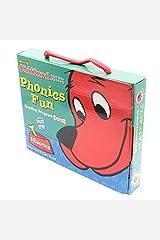Clifford's Phonics Fun Boxed Set #1 Paperback