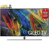 Samsung  QN75Q7F 75-Inch Smart QLED 4K Quantum Dot TV Deals