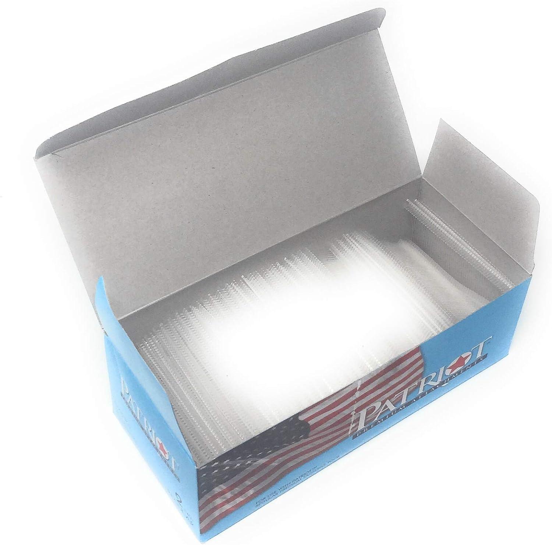 "tag fasteners price tag attachers 5,000 Regular Premium 2/"" tag barbs"