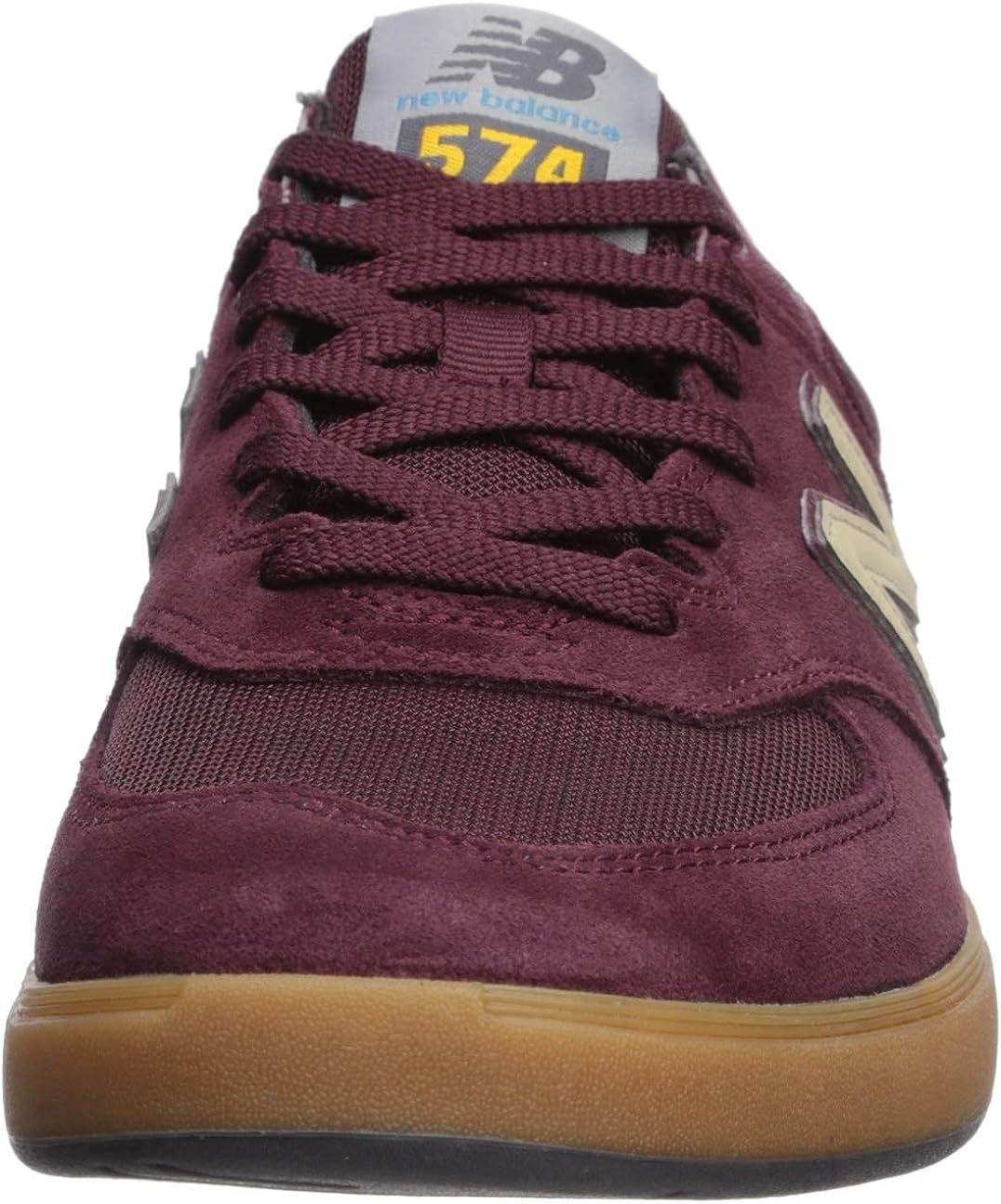 New Balance Mens All Coasts 574 V1 Sneaker