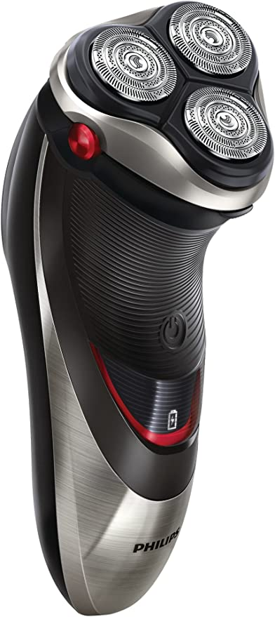 Philips Shaver series 5000 PowerTouch PT927/18 Rotación ...