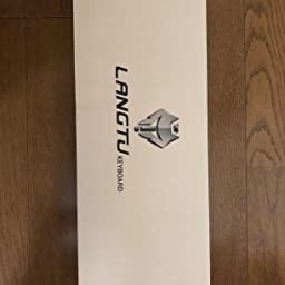 Amazon Langtu キーボード 静音 有線キーボード メンブレン ゲーミングキーボード Usbキーボード 薄型 7色ledバックライト 25キー防衝突 英語us配列 オフィス対応 ホワイト Langtu パソコン用キーボード 通販