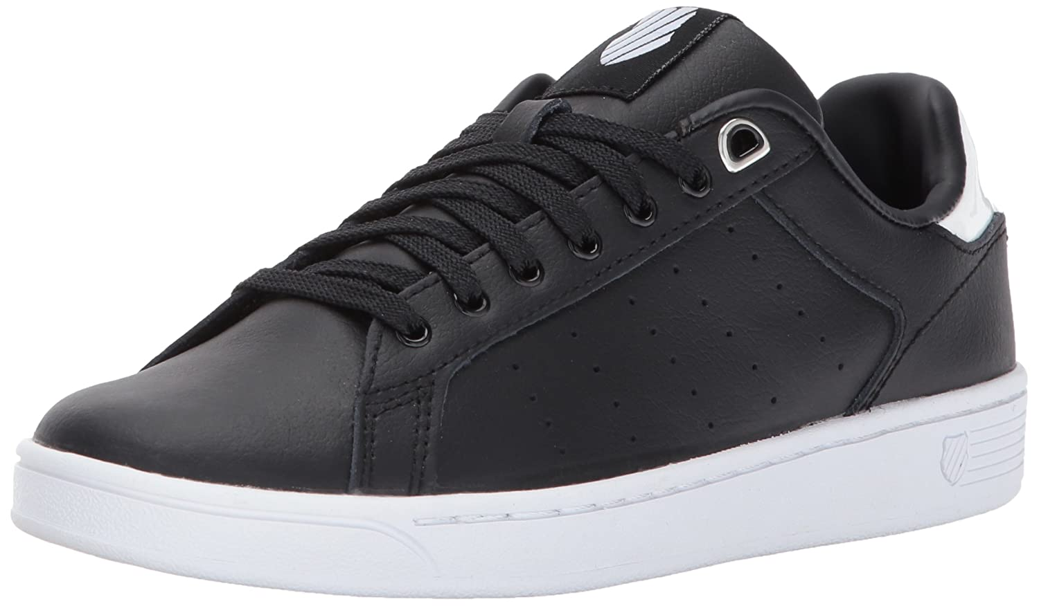 K-Swiss Clean Court CMF, Sneakers Basses Femme 95353