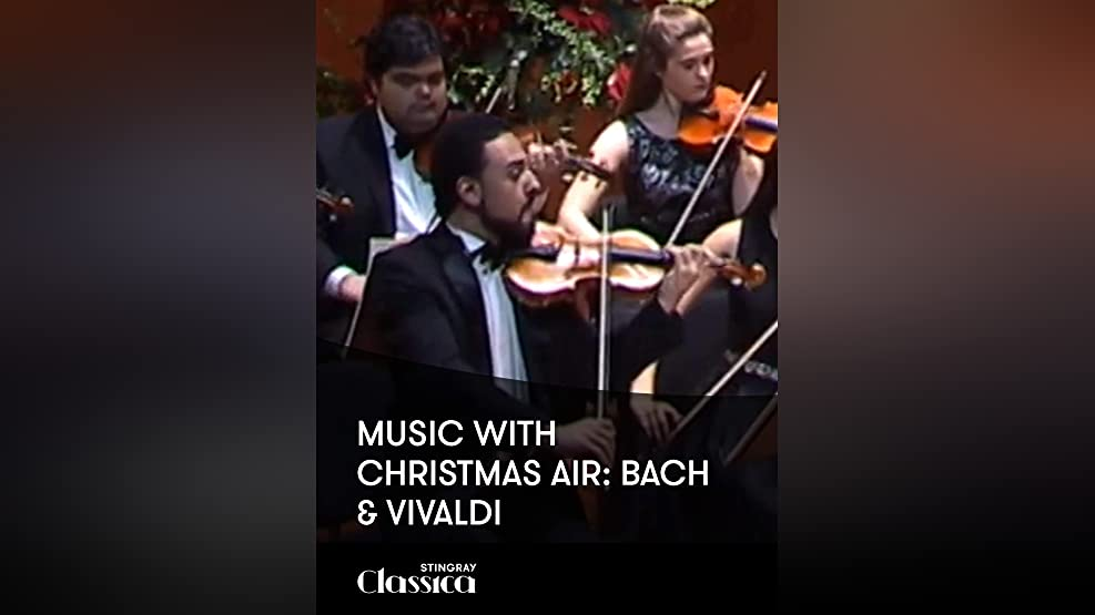 Music with Christmas Air: Bach and Vivaldi