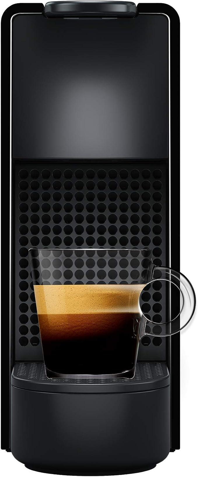 Nespresso Essenza Mini, Máquina de Café
