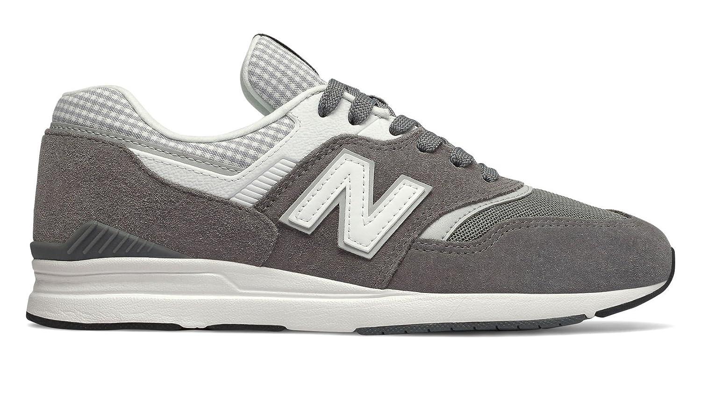 New Balance Women's 697v1 Sneaker B075R7QGLH 7 B(M) US|Castlerock