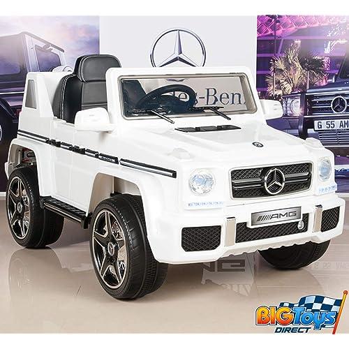 Mercedes Benz Truck Amazon Com