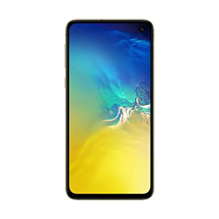 Samsung Galaxy S10e Smartphone Display 58 128 Gb Espandibili