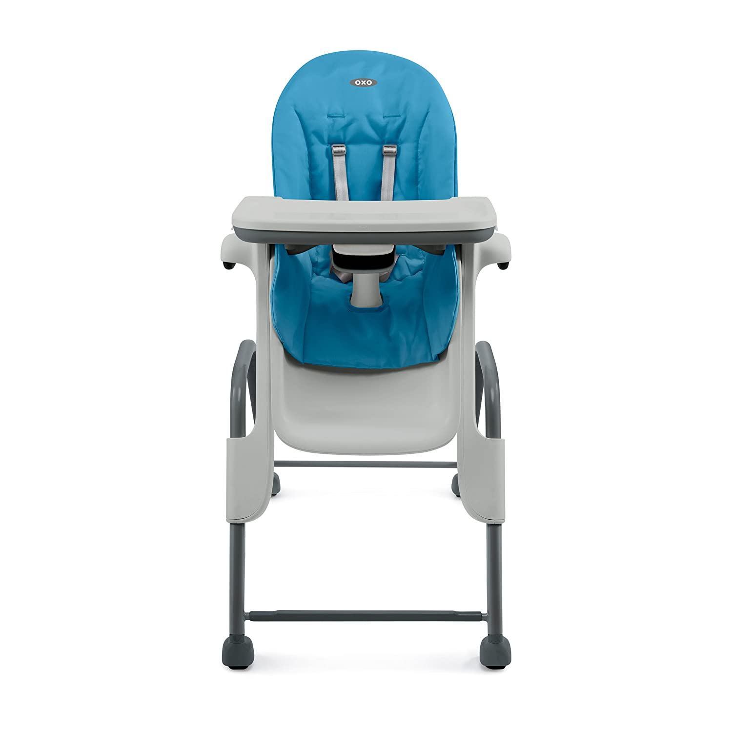 Amazon OXO Tot Seedling High Chair Graphite Dark Gray Baby