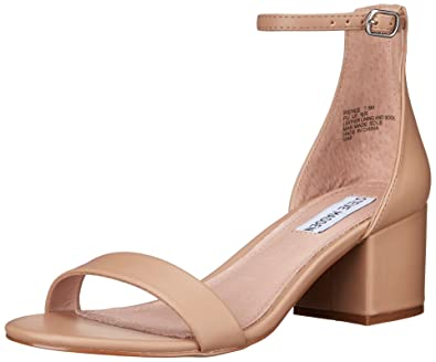 756a1138cc Amazon.com | Steve Madden Women's Irenee Heeled Dress Sandal ...