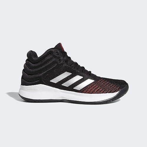 Adidas Pro Spark 2018, Zapatillas de Baloncesto para Hombre, 000, 40 EU