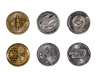 cryptocurrency dime coin