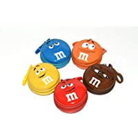 M&M Assorted Zipper Tins