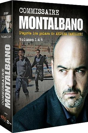 MONTALBANO SAISON 10 TÉLÉCHARGER COMMISSAIRE