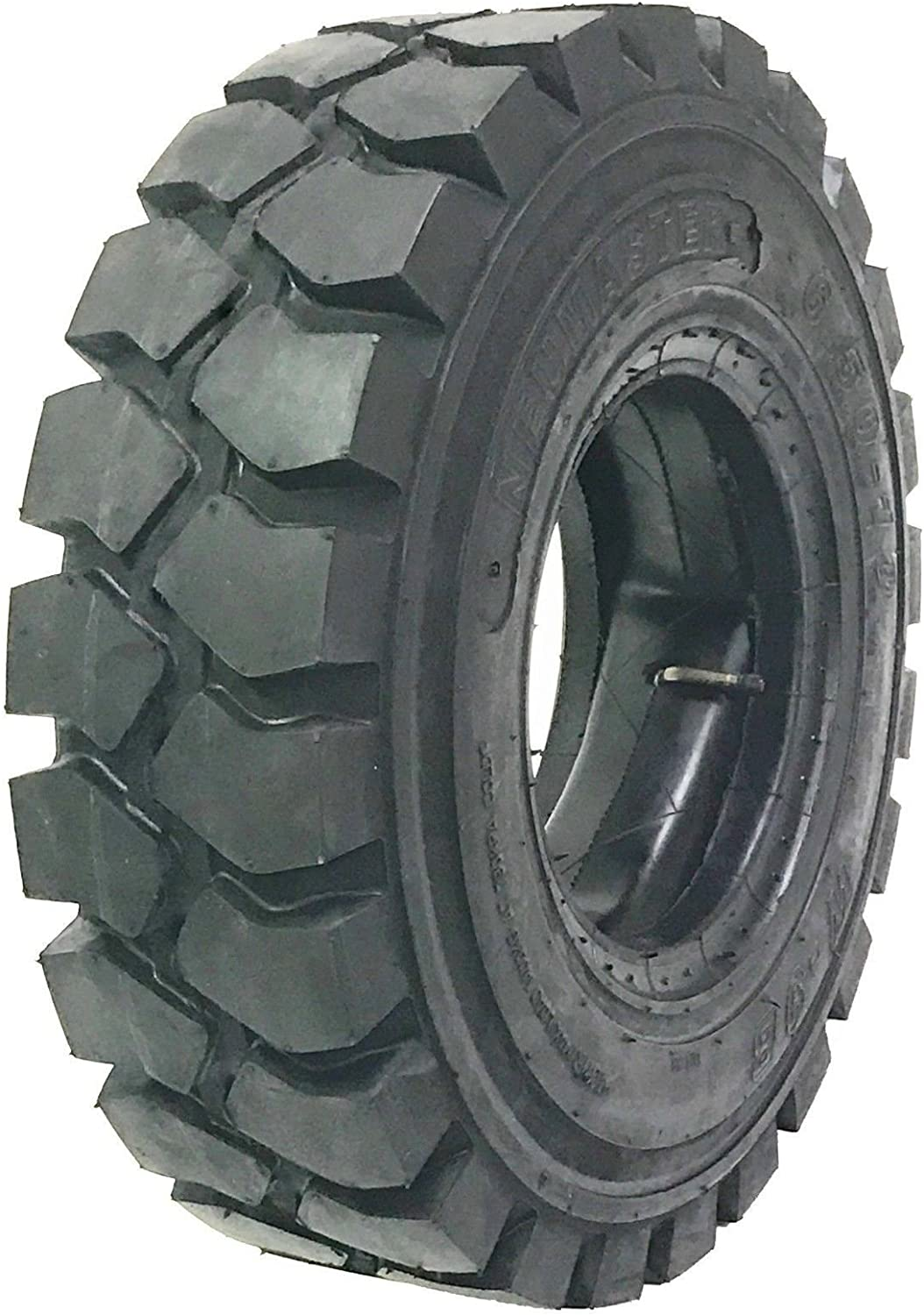 Tractor Inner Tube with TR75A Valve Stem Trans American 7.00-12 Industrial Forklift