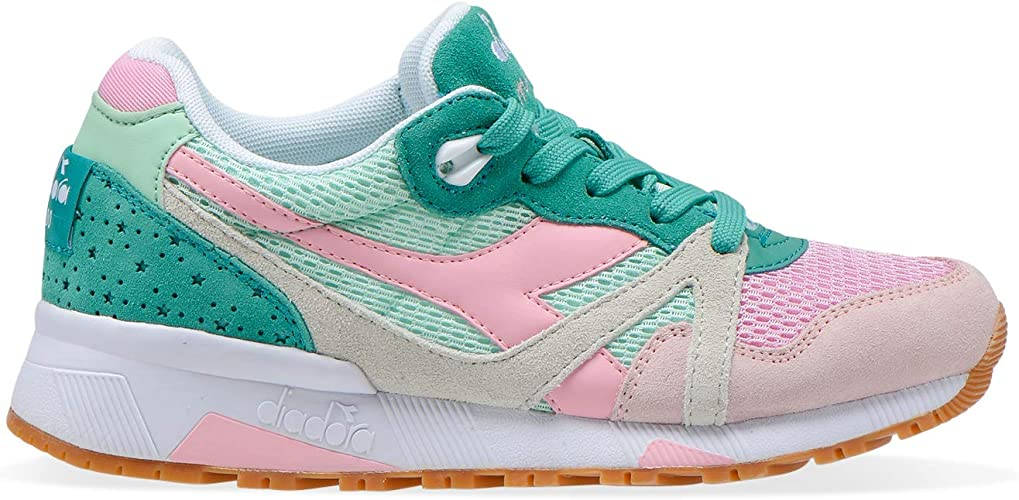 Diadora Sneakers N.9000 Wn per Donna (EU 41): Amazon.it