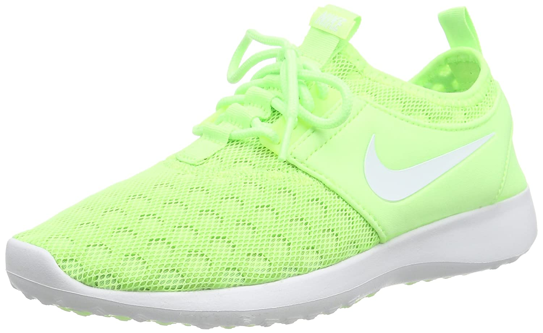 NIKE Women's Juvenate Running Shoe B015XLAXXO 7.5 B(M) US|Ghost Green/White Black