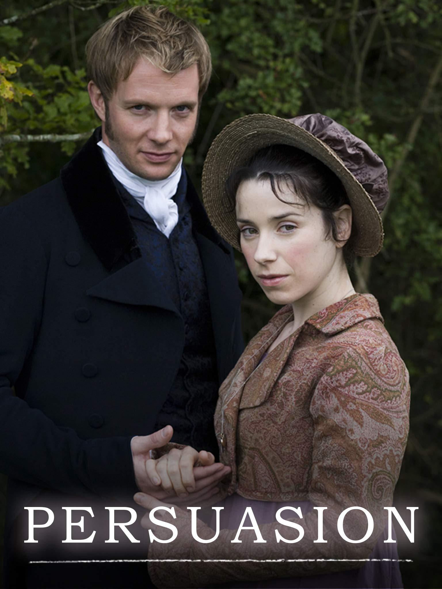Persuasion Movie Where To Watch