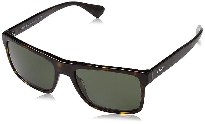 a2360d0991 PRADA Men s 0Pr01Ss 2Au0B2 57 Sunglasses