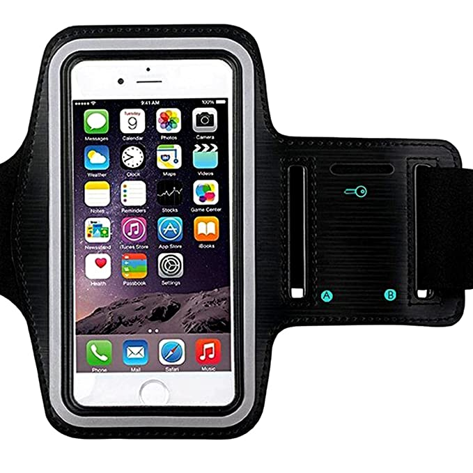 Armbands Universal Waterproof Bag Case 5.7 Smart Phone Running Sport Armband For Iphone 7 6s 6 Plus 5 5s Se Samsung Galaxy S8 Note 5 4 3